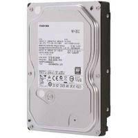 "Жесткий диск 3.5"" 500Gb TOSHIBA DT01ACA050, 7200rpm, 32Mb, SATA III"