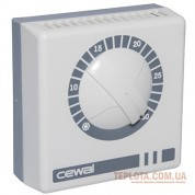 Термостат комнатный  CEWAL RQ FROST