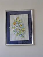 Картина «Нарциссы».