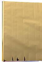 Фольга (металлизированный целлофан) - Золото, 0,5кг