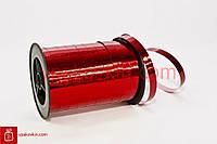 Катушка 1/100 - красный металлик