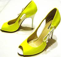 Женская обувь только в розницу