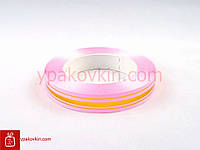 Лента для подарков и цветов 2/50 - Бледно-розовая