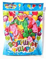 Воздушные шарики 50шт