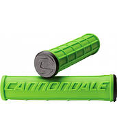 Грипсы Cannondale WAFFLE силикон зеленые