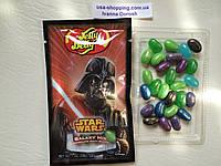 Сверкающие STAR WARS Jelly Beans