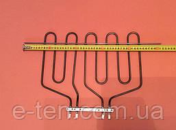 Тен подвійний 2450W (1000W+1450W) для електричного гриля, барбекю DeLonghi BQ-78, BQ-88 VDE, Туреччина