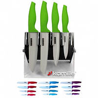 Набор ножей Kamille 5162