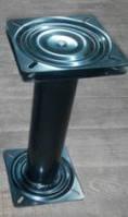 Опора для кресла, стола поворотная, 180 мм