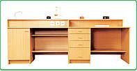 Комплект столов №2 демонстрационных химия без мойки
