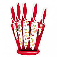 Набор ножей Kamille 5170
