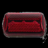 Велосипедный задний LED - фонарь , фото 1