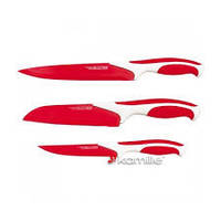 Набор ножей Kamille 5171