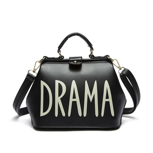 Интересная женская сумка ДРАМА. Недорогая сумка. Высокое качество ... 0d5a1f0647959