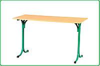 Стол для столовых (покрытие пластик