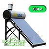 Солнечный коллектор (бойлер) Altek SD-T2-30 300 л сезонный безнапорный