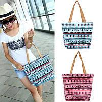 Оригинальная летняя сумка. Стильный дизайн. Вместительная женская сумка. Недорогая сумка. Купить. Код: КД111