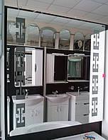 Зеркало в ванную ГЛОРИ Николь 70 см