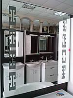 Зеркало в ванную ГЛОРИ Николь 90 см