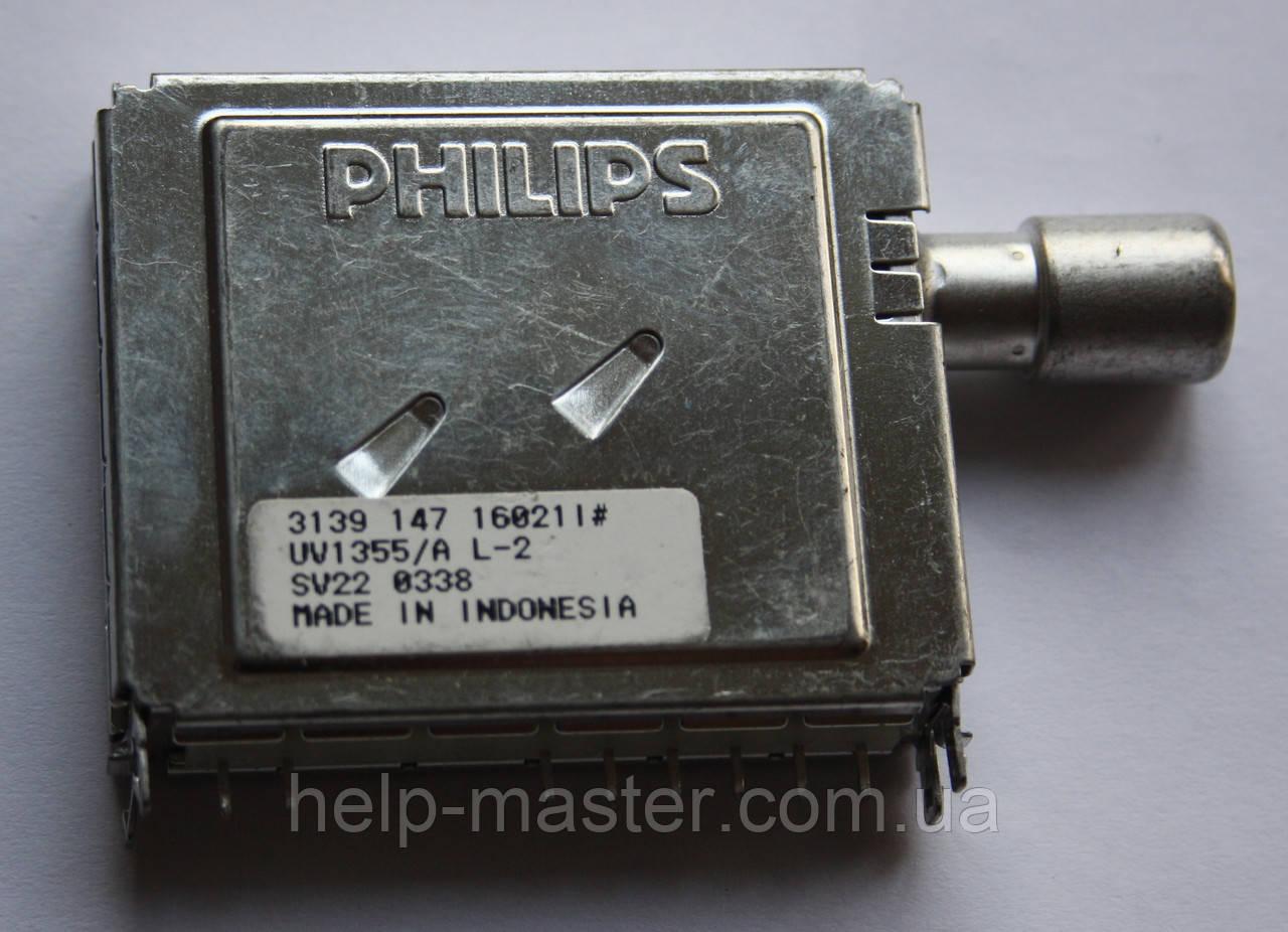 Тюнер для телевизора UV1355/A L-2