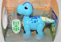 """Интерактивная игрушка """"Динозаврик"""" на пульте TONGDE T46-D"""