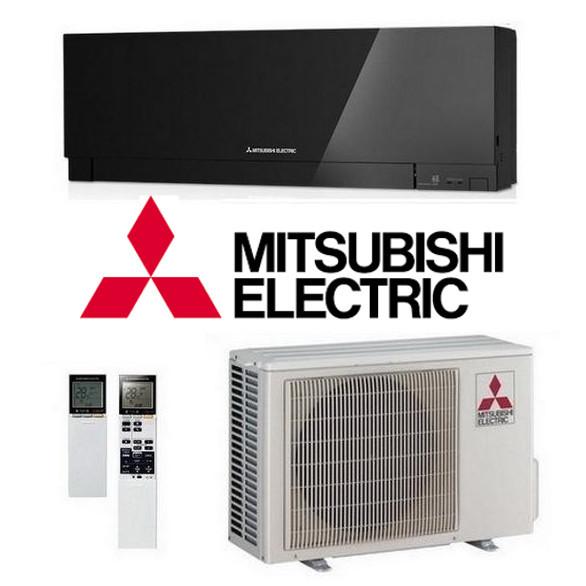 Кондиционер Mitsubishi Electric MSZ-EF50VE2B/MUZ-EF50VE -  «Мой Климат» интернет-магазин в Ровно