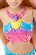 """Лялька Барбі Русалонька """"Яскраві вогники"""" / Barbie Rainbow Lights Mermaid Doll, фото 6"""