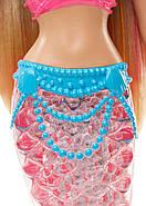 """Лялька Барбі Русалонька """"Яскраві вогники"""" / Barbie Rainbow Lights Mermaid Doll, фото 7"""