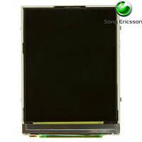 Дисплей (LCD) для Sony Ericsson Z550, оригинал