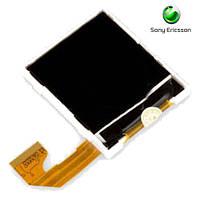 Дисплей (LCD) для Sony Ericsson J220/J230, оригинал