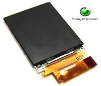 Дисплей (LCD) для Sony Ericsson K850i, оригинал