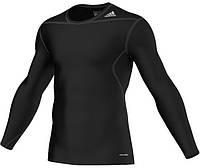 Термо-футболка с длинным рукавом Adidas Tech Fit Base