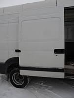 Дверь боковая сдвижная  Renault Mascott/ Рено Маскотт