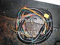 Комплект электропроводки ЮМЗ в гофре