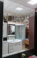 Зеркало в ванную КЛИО Николь 80 см