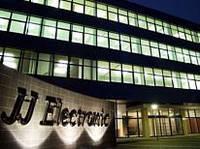 Трохи про JJ Electronic