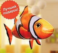 Летающая рыбка Air Swimmers (Клоун)