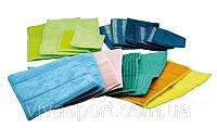 Набор микрофибровых салфеток Стар Клинер (Star Cleaner) - 18 шт.