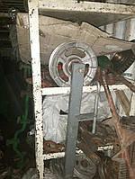 Шкив ДОН 2-руч. натяжной привода измизмельчителя барабана