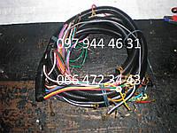 Комплект электропроводки МТЗ в гофре