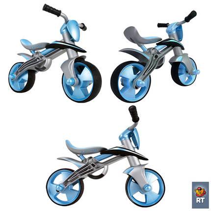 Беговой велосипед Injusa Jumper 500, фото 2
