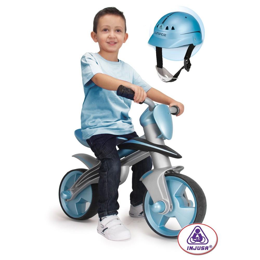 Беговой велосипед Injusa Jumper 500