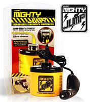 Зарядно-пусковое устройство для автомобиля Mighty Jump (Майти Джамп)