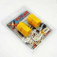 Магнит для экономии топлива X-Power Powermag Magnetic Fuel Saver, экономайзер Икс-Павер Павермэг