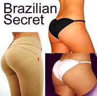 Корректирующие женские трусики Brazilian Secret (Бразильский Секрет)