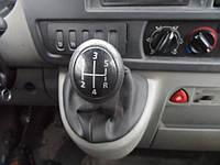 Кулиса переключения КПП Renault Mascott/ Рено Маскотт 3.0