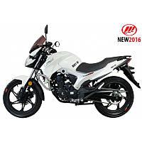 Дорожный мотоцикл Lifan KP200  (LF200-10B), Irokez 200
