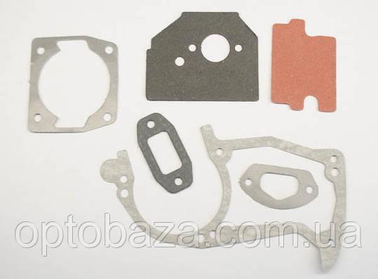 Прокладки двигуна (тип 2) для бензопил серії 4500-5200, фото 2