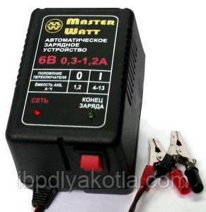 Master Watt 6В 0,3-1,2А