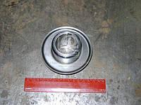 Ступица шкива вала коленчатого ГАЗ с отражателем (фланец коленвала) (пр-во ЗМЗ)